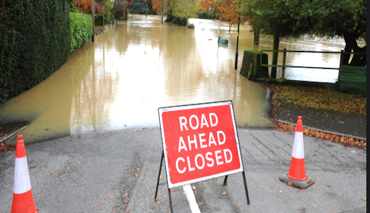 Water Level and Flood Risk Management