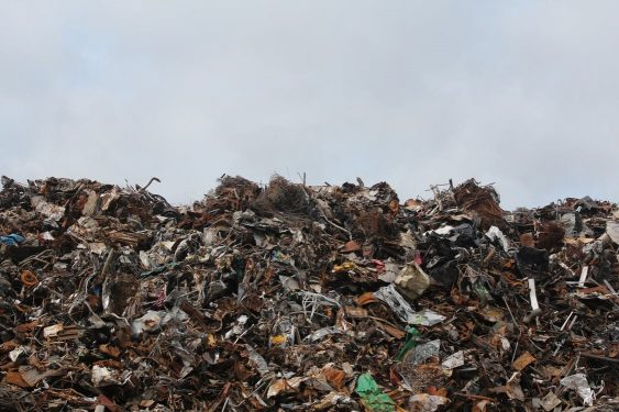 Biffa Fined for China Dump and Run
