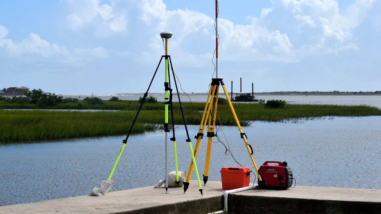 What are Hydrological Surveys?