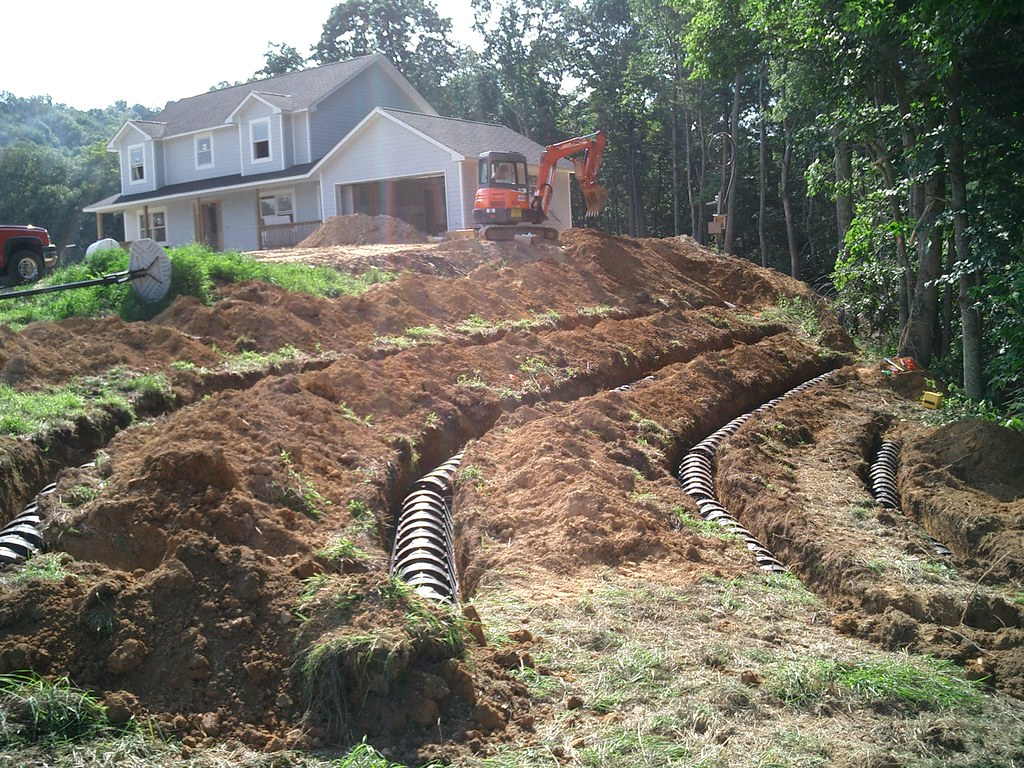Why Do Cesspools and Septic Tanks Require Regular Maintenance?