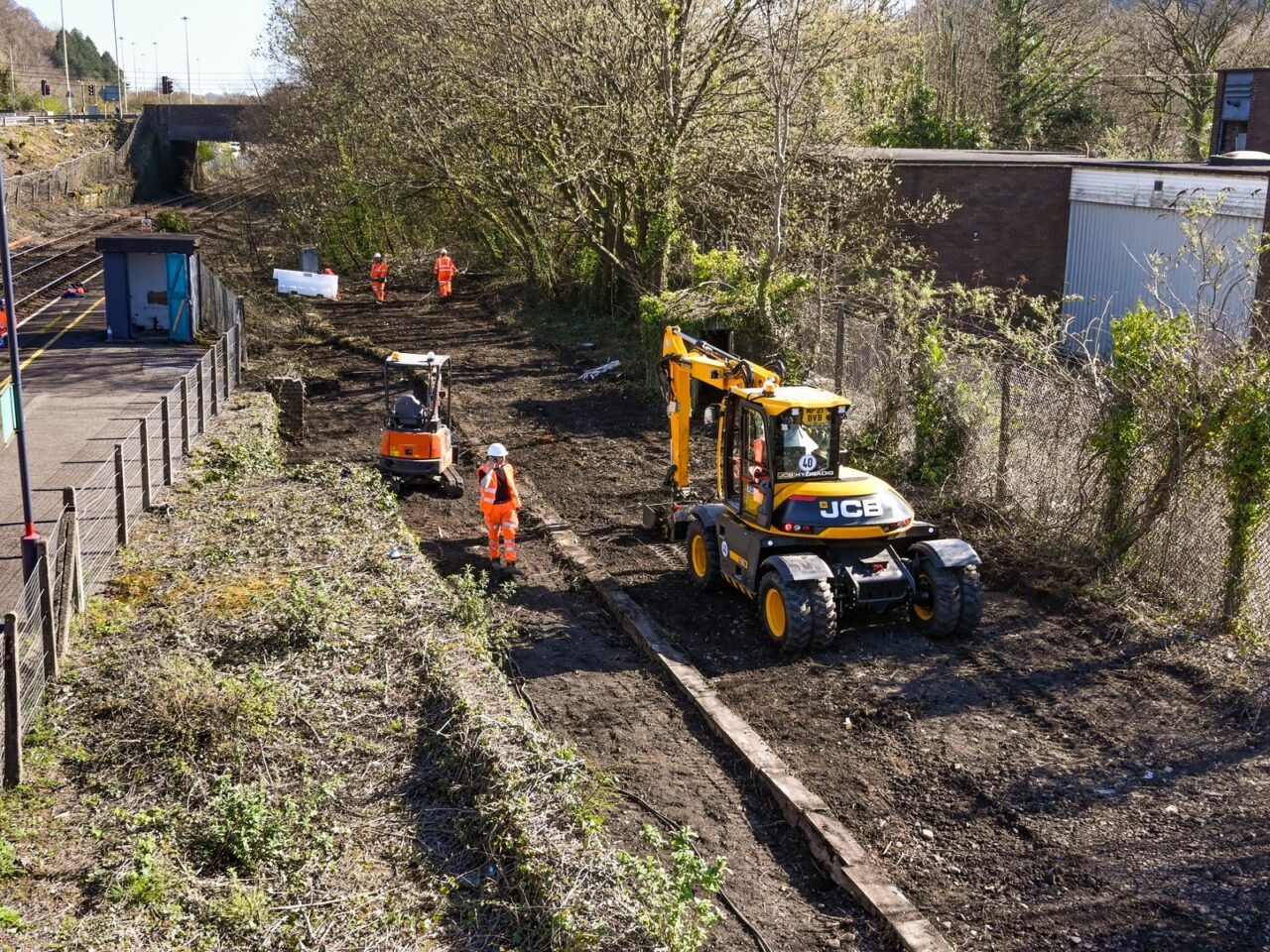 Track Maintenance And Inspection